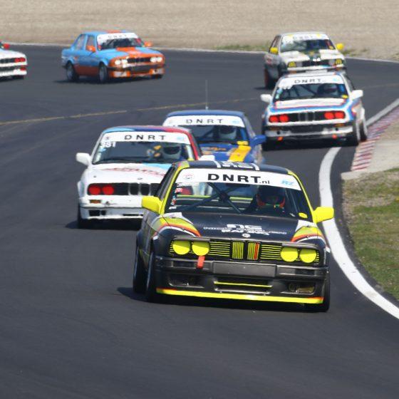 race cars circuit