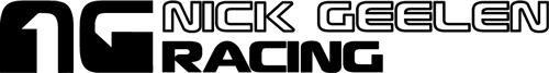 logo ng racing dark