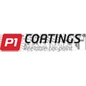 p1 coating logo