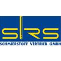 srs logo blue