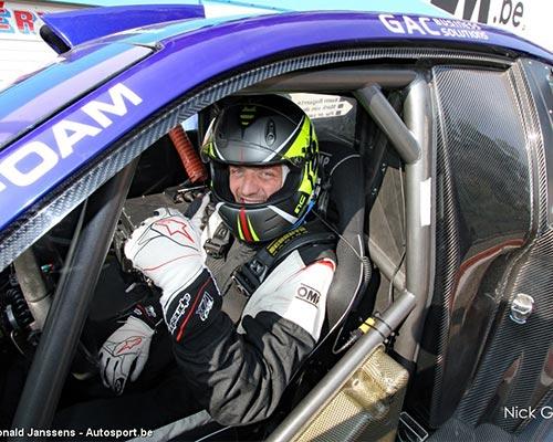 ng racing car race